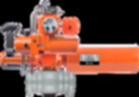 Bettis EHO Electro-Hydraulic Operator (S