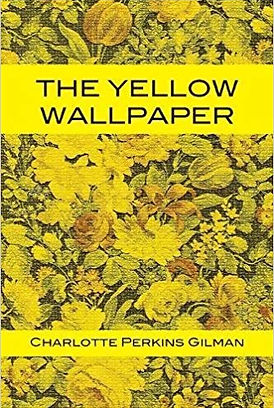 The Yellow Wallpaper Godvsgravity