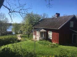Utsikt från Skeppargården