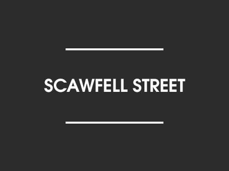Scawfell Street