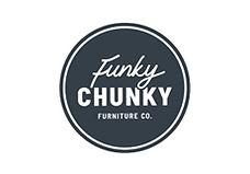 Funky Chunky Furniture Logo