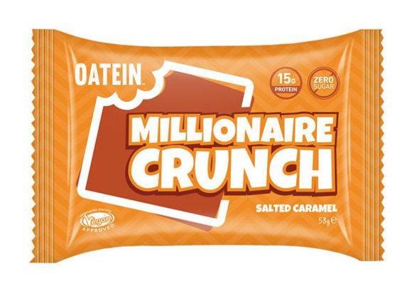 Oatein Millionaire Crunch - Salted Caramel