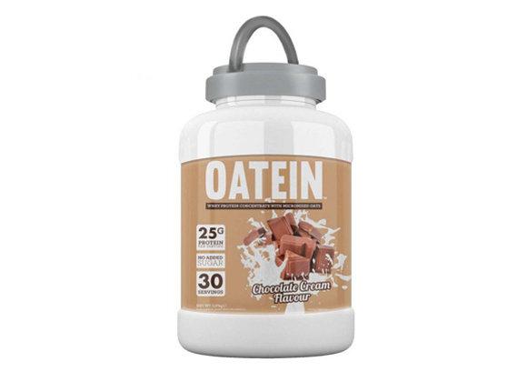 Oatein Oats & Whey Protein Powder - Chocolate Cream (2.2KG)