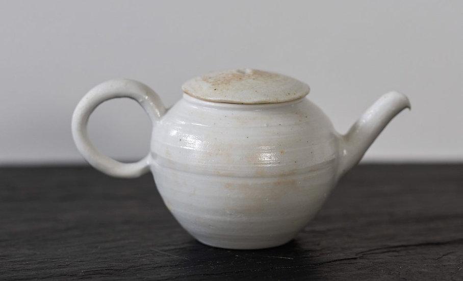 Théière porcelaine 2 / porcelain teapot 2