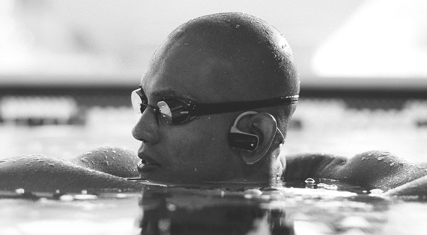 zwemmer head