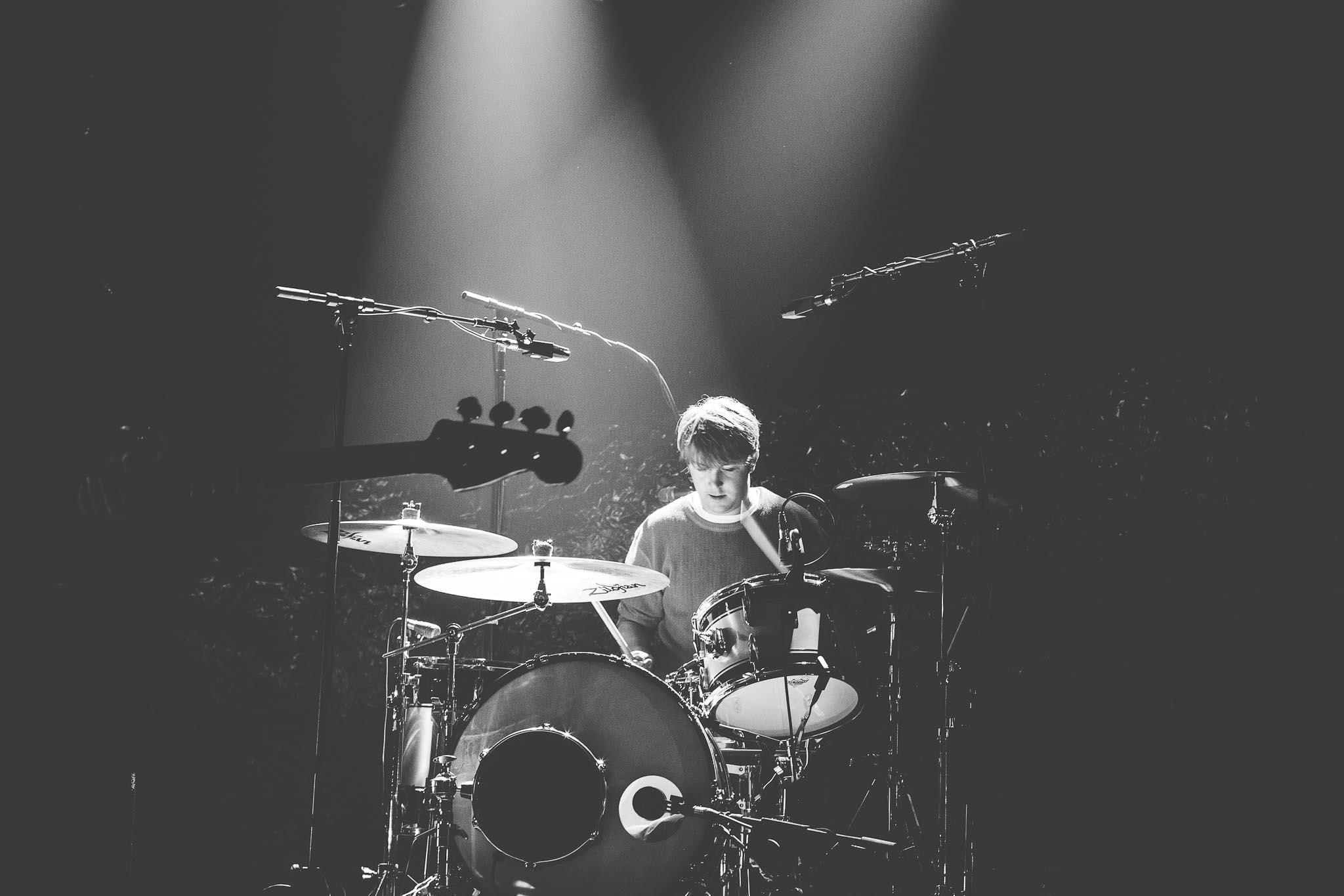 Mich drumpic
