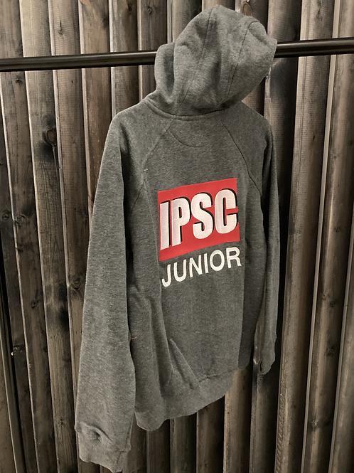 Толстовка Детская IPSC