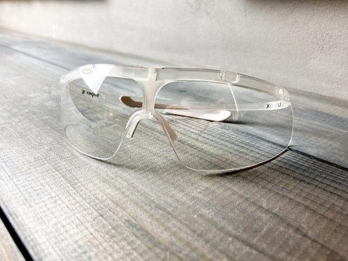 Очки Супер Джи прозрачные