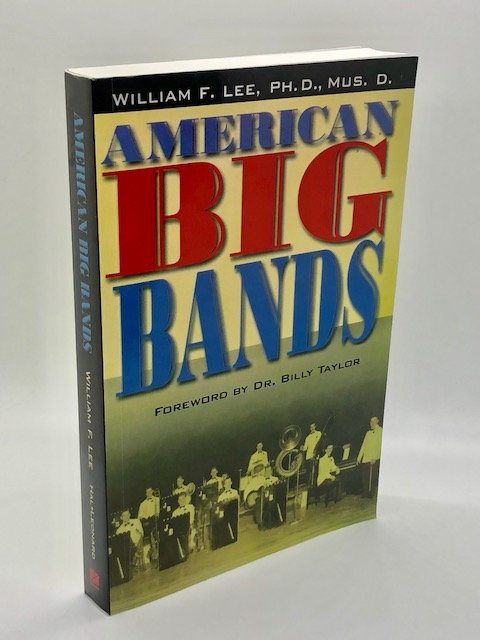 American Big Bands, by William F. Lee