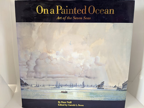 On a Painted Ocean: Art of the Seven Seas