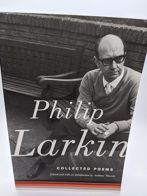 Philip Larkin: Collected Poems