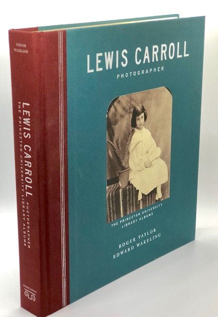 Lewis Carroll Photography: The Princeton University Albums