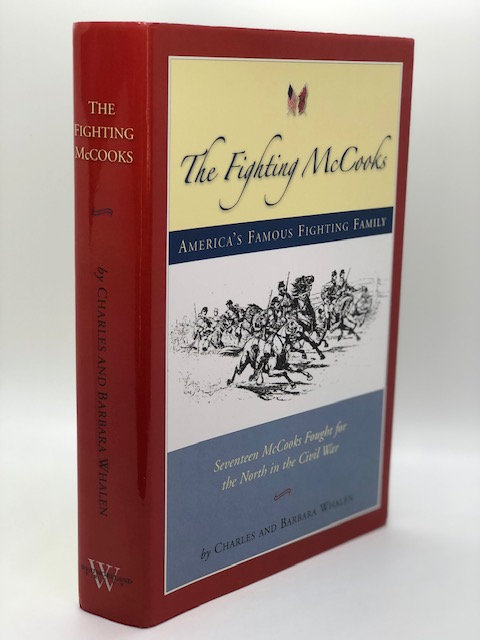 The Fighting McCooks: America's Famous Fighting Family