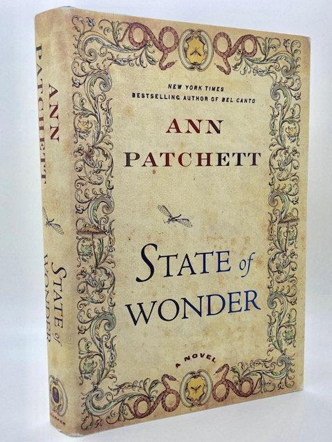State of Wonder, by Ann Patchett