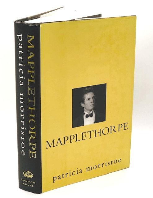 Mapplethorpe, by Patricia Morrisroe