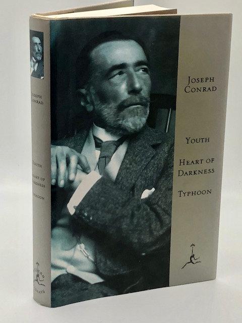 Joseph Conrad: Youth; Heart of Darkness; Typhoon