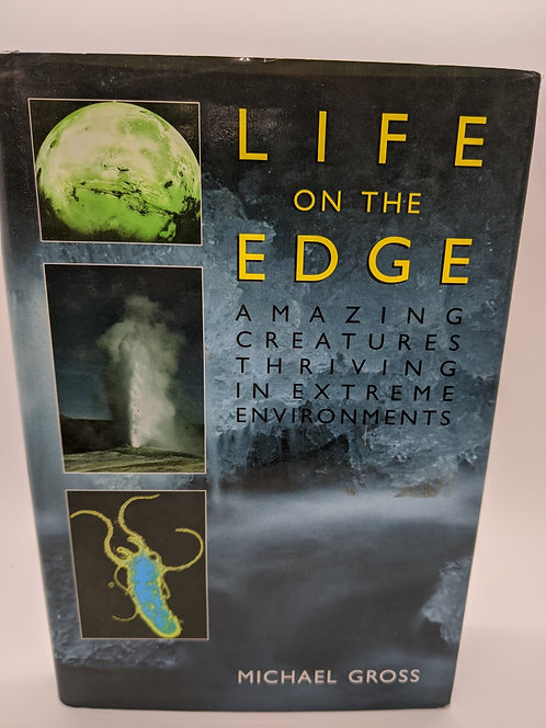 Life on the Edge: Amazing Creatures Thriving in Extreme Environments
