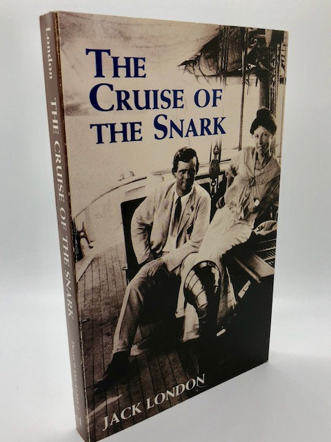 The Cruise of the Snark, by Jack London
