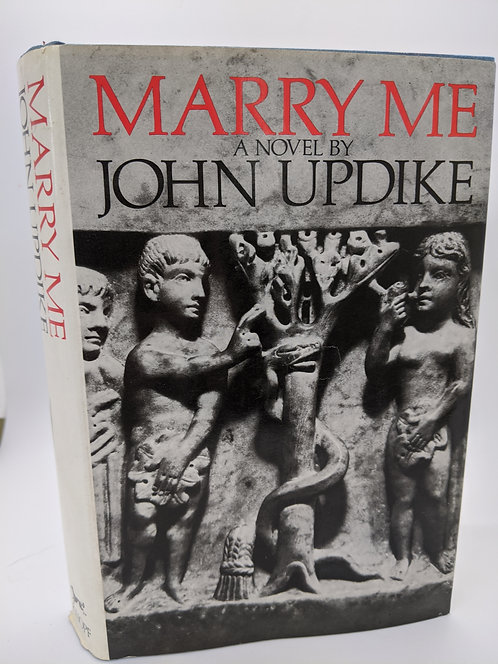 Marry Me: A Romance