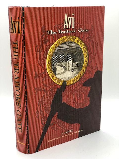 The Traitor's Gate (A Novel) by Avi