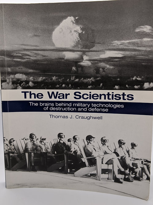 The War Scientists