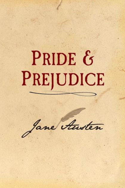 WORD SEARCH: PRIDE AND PREJUDICE