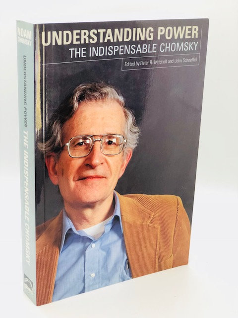Understanding Power: The Indispensable Chomsky