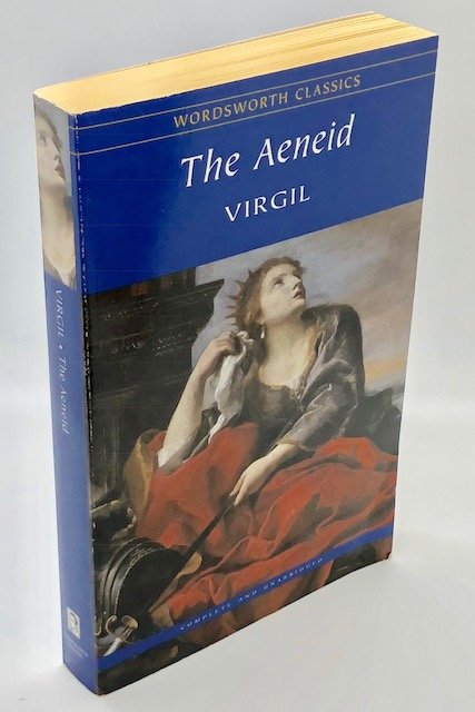The Aeneid of Virgil, translated by Michael Oakley