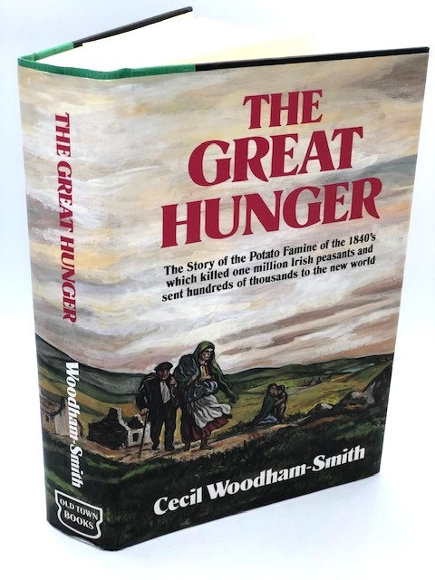 The Great Hunger: The Story of the Potato Famine of the 1840s