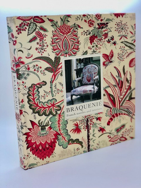 Braquenie: French Textiles and Interiors