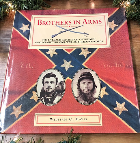 Brothers In Arms: The Lives and Experiences of the Men Who Fought The Civil War