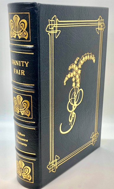 Vanity Fair, by William Makepeace Thackeray
