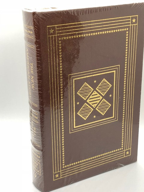 The New American Story, by Bill Bradley (Easton Press)