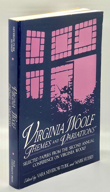 Virginia Woolf: Themes and Variations