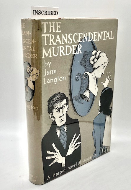 A Transcendental Murder, by Jane Langton