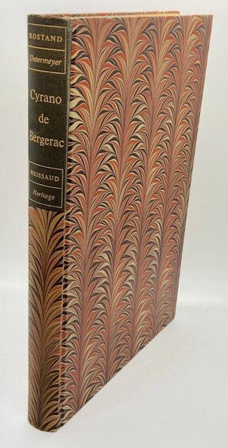 Cyrano de Bergerac by Edmond Rostand.