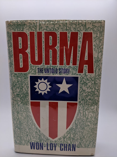 Burma: The Untold Story