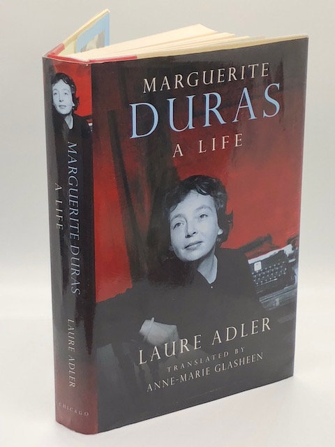 Marguerite Duras: A Life, by Laure Adler