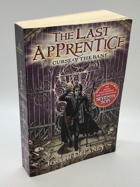 The Last Apprentice: Curse Of The Bane (Book 2), by Joseph Delaney