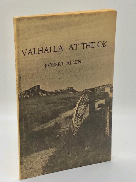 Valhalla At the Ok, by Robert Allen