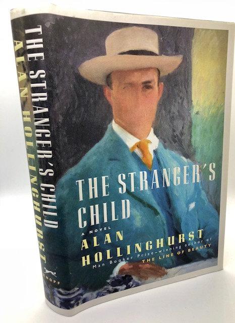 The Stranger's Child: A Novel, by Alan Hollinghurst