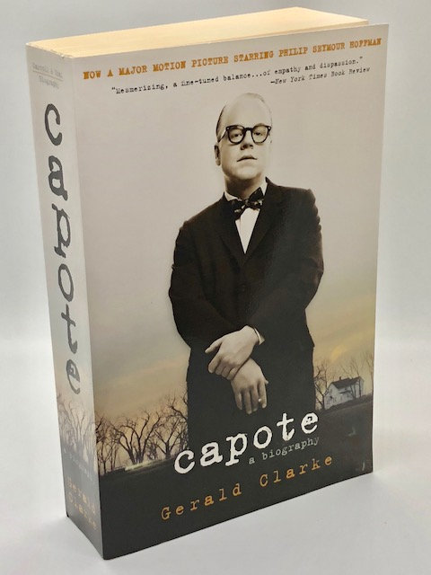 Capote: A Biography, by Gerald Clarke