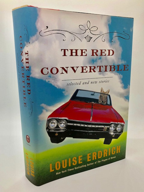 The Red Convertible, by Louise Erdrich