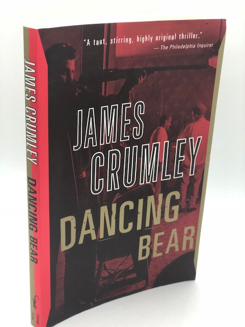Dancing Bear, by James Crumley