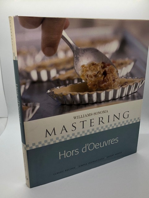 Williams-Sonoma Mastering Hors d'Oeuvres