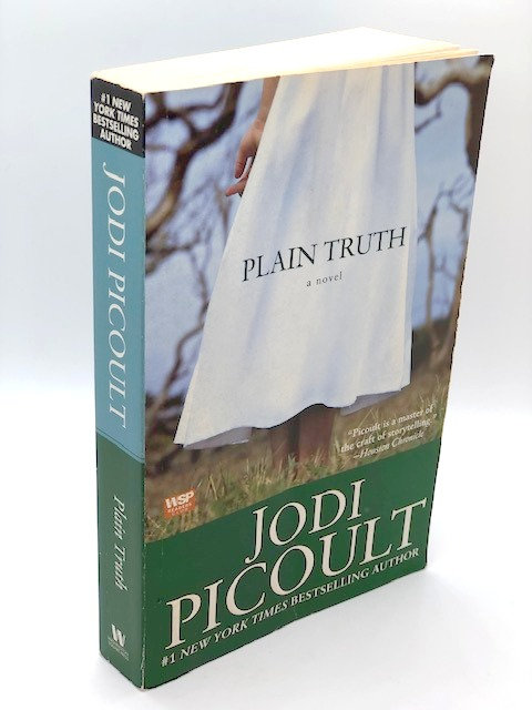 Plain Truth: A Novel, by Jodi Picoult