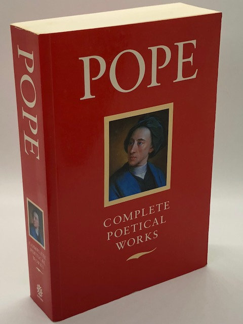 Pope: Complete Poetical Works