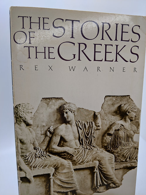 The Stories of the Greeks