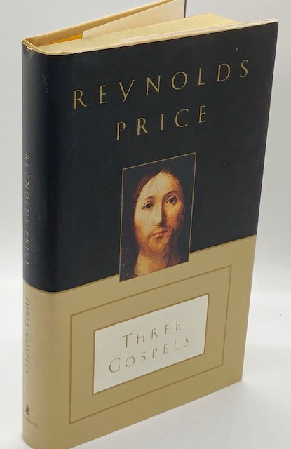 Three Gospels, annotated by Reynolds Price