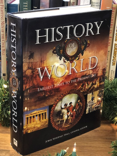 History of the World: Earliest Times to the Present Day